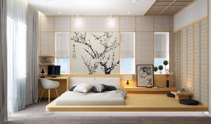 Cozy Master Bedroom Design And Decor Ideas45
