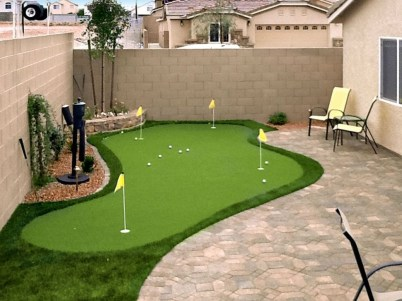 Latest Backyard Landscaping Ideas28