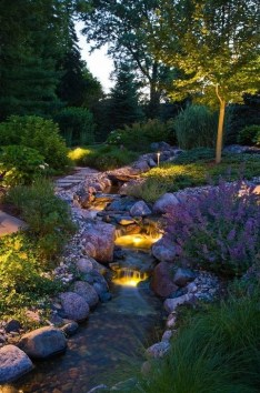 Latest Backyard Landscaping Ideas60