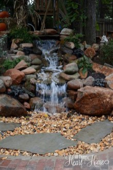 Latest Backyard Landscaping Ideas73
