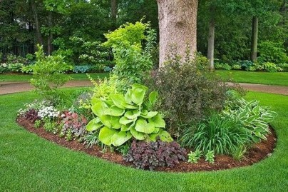 Latest Backyard Landscaping Ideas87
