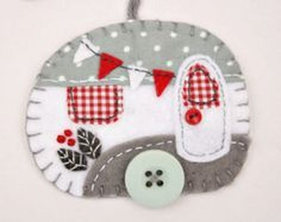 Extremely Fun Homemade Christmas Ornaments Ideas Budget13