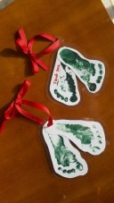 Extremely Fun Homemade Christmas Ornaments Ideas Budget38