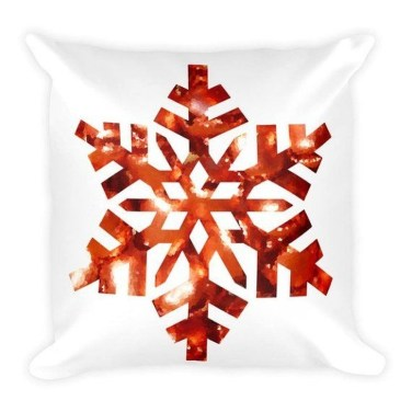 Stunning Red Christmas Pillow Design Ideas02