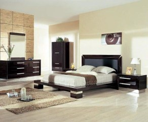 Stunning White Black Bedroom Decoration Ideas For Romantic Couples01