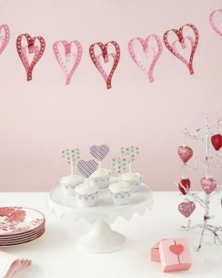 Amazing Apartment Decoration Ideas For Valentines Day45