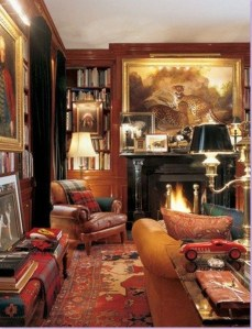 Best Ideas To Decorate Your Home For Winter18