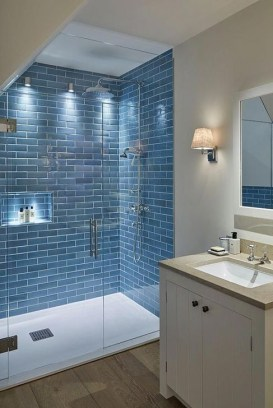 Elegant Bathroom Cabinet Remodel Ideas06