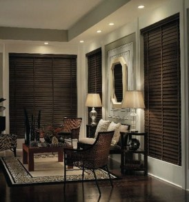 Amazing Dark Hardwood Floors Ideas For Living Room10