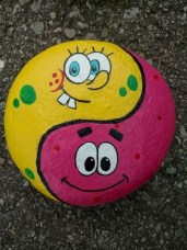 Best Rock Painting Design Ideas01