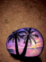 Best Rock Painting Design Ideas29
