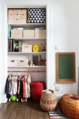 Cheap Space Saving Design Ideas For Kids Rooms 13