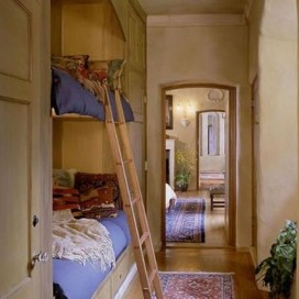Cheap Space Saving Design Ideas For Kids Rooms 32