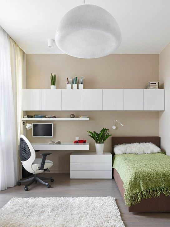 Cheap Space Saving Design Ideas For Kids Rooms 37