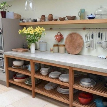 Inexpensive Diy Pipe Shelves Ideas On A Budget36