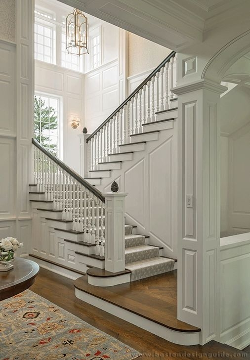 Interesting Staircase Designs Ideas 17