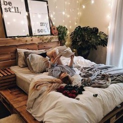 Smart Diy Bohemian Bedroom Decor Ideas 04