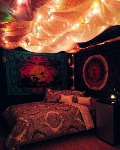 Smart Diy Bohemian Bedroom Decor Ideas 10