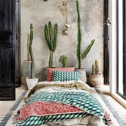 Smart Diy Bohemian Bedroom Decor Ideas 19