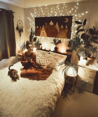 Smart Diy Bohemian Bedroom Decor Ideas 33