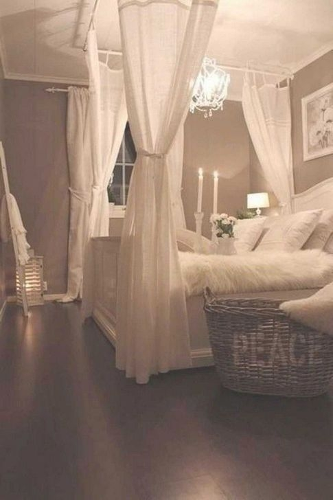 Superb Bedroom Decor Ideas 45
