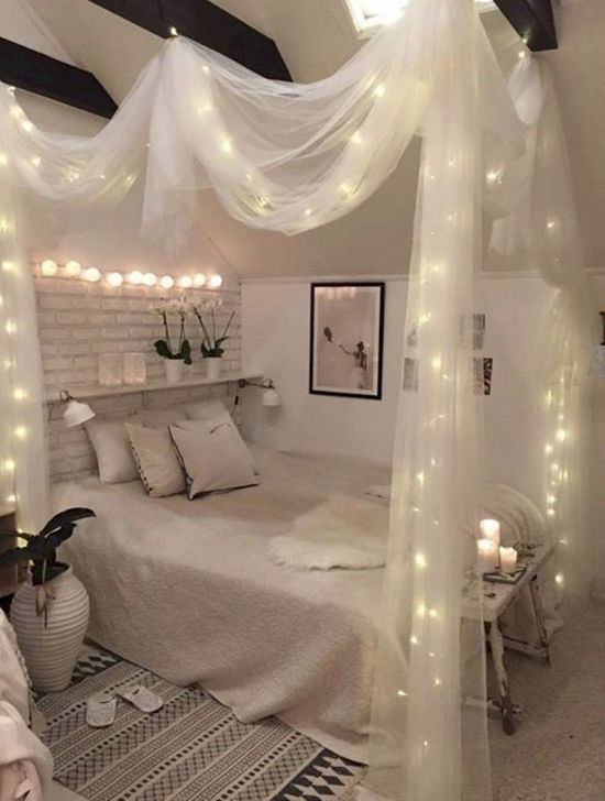 Superb Bedroom Decor Ideas 46