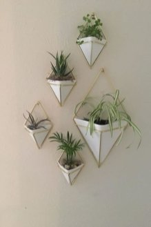 Astonishing Succulent Decoration Ideas For Living Room 07