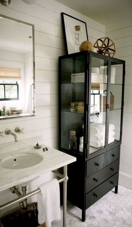 Strange Fancy Small Bathroom Storage Ideas 32 99Bestdecor Download Free Architecture Designs Osuribritishbridgeorg