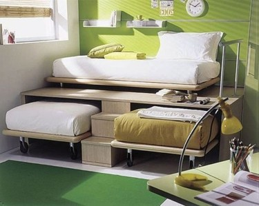 Fantastic Diy Murphy Bed Ideas For Small Space 19