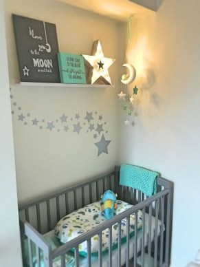 Modern Baby Room Themes Design Ideas 35