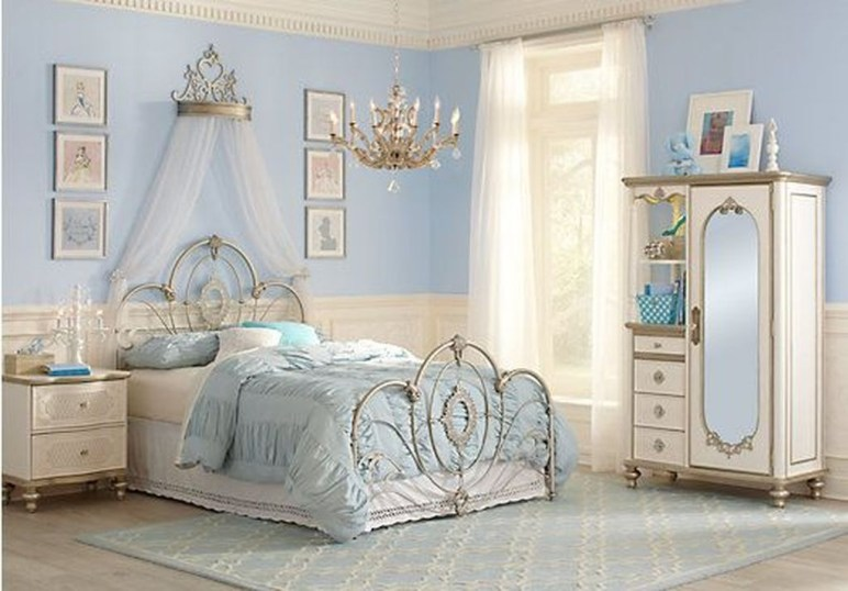 Perfect Disney Room Ideas For Children 12