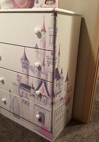 Perfect Disney Room Ideas For Children 16