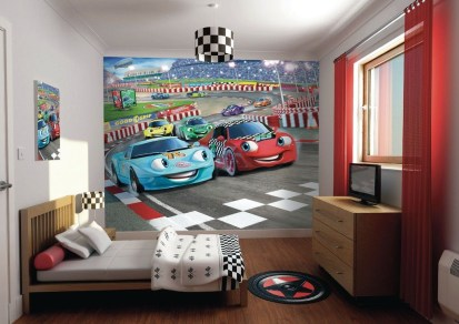 Perfect Disney Room Ideas For Children 35