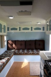 Splendid Rv Camper Remodel Ideas 34