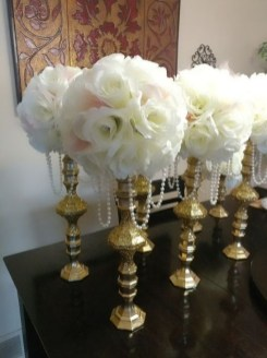 Affordable Diy Wedding Décor Ideas On A Budget 13