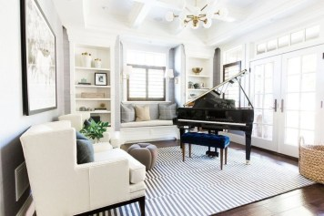 Rustic Living Room Decoration Ideas With Some Ornament 13