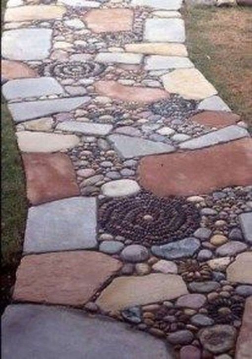 Enchanting Diy Mosaic Craft Ideas To Beautify Your Home Decoration 01