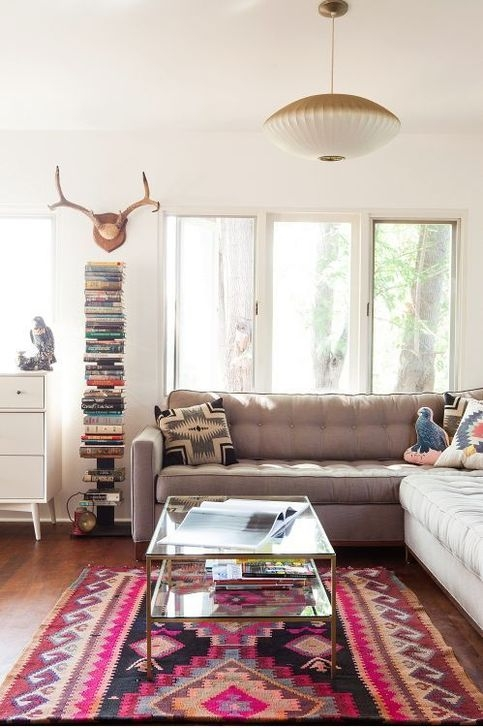 Luxury Colorful Apartment Décor And Remodel Ideas For Summer 22