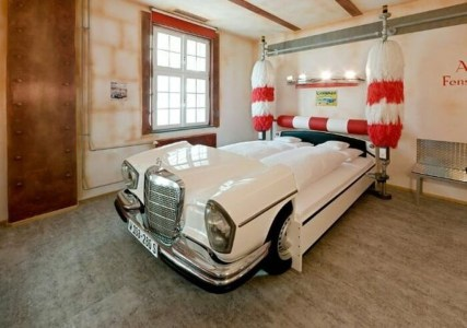 Astonishing Car Bed Designs Ideas That Every Kids Must See 17