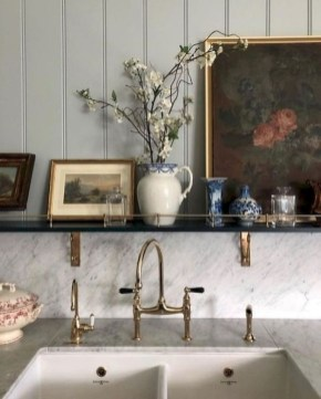 Captivating French Country Home Decor Ideas For You 32