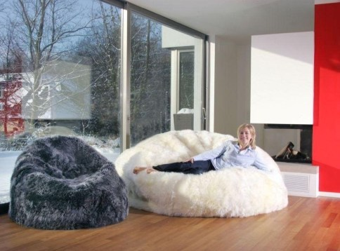 Stunning Bean Bag Chair Design Ideas To Try 44