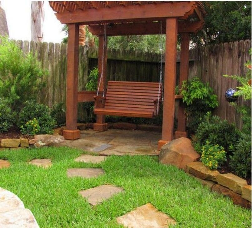 Top Diy Backyard Design Ideas For This Summer 45