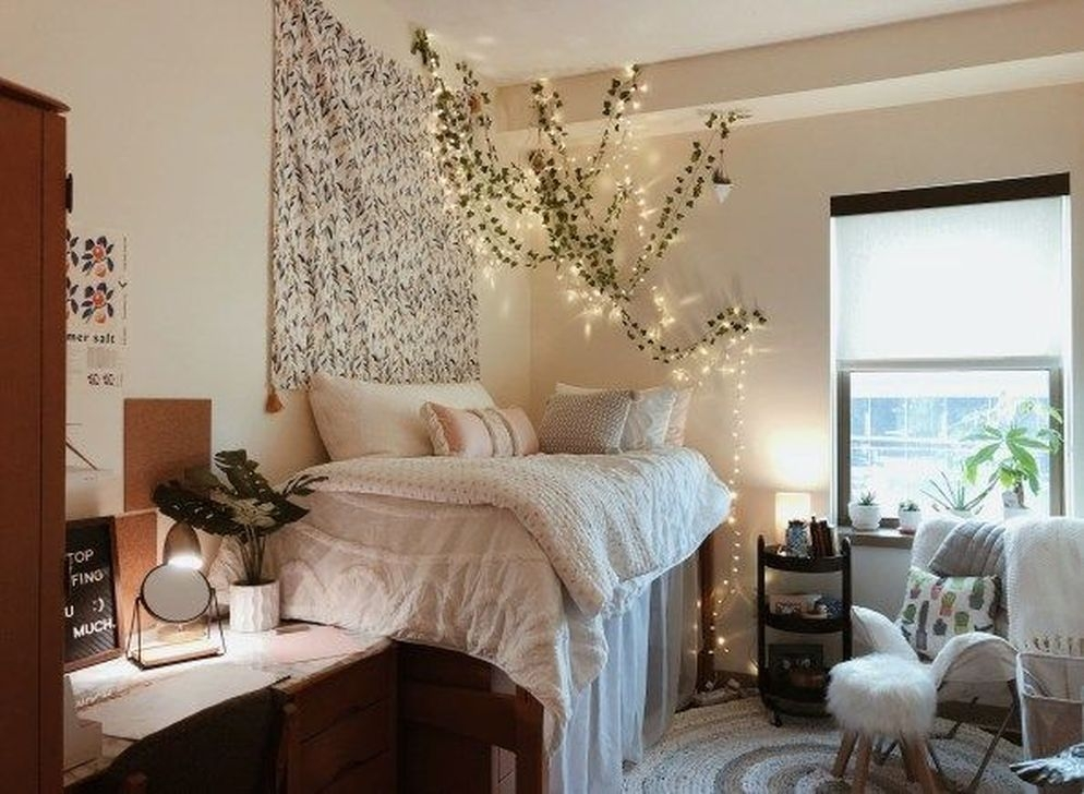 Latest College Apartment Decoration Ideas To Copy 26