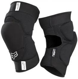 Fox Launch Pro Knee Armour (Black)
