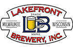 Lakefront Brewery Logo