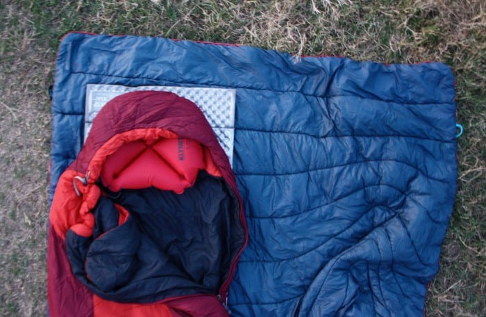 klymit pillow x review is it a good