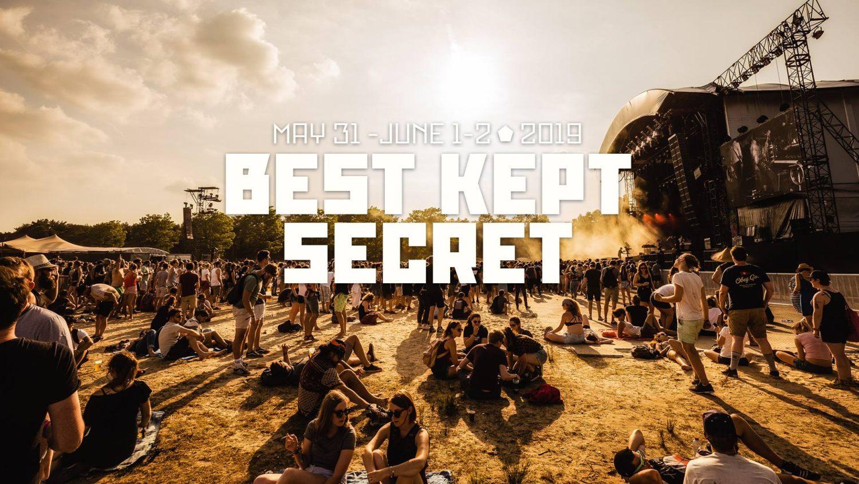Best Kept Secret 2019
