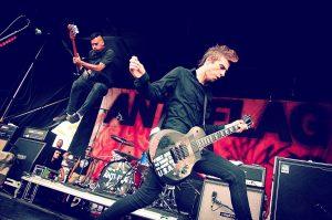 Wat mogen we verwachten voor Groezrock 2015? Anti-Flag
