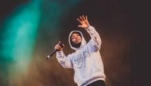 Firefly 2018 Kendrick Lamar