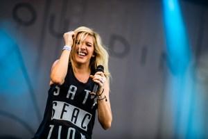 Ellie Goulding en meer naar Pinkpop